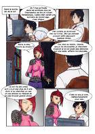 Dark Sorcerer : Chapitre 1 page 118