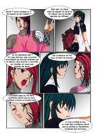 Dark Sorcerer : Chapitre 1 page 129