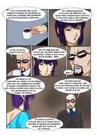 Dark Sorcerer : Chapitre 1 page 132