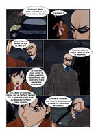 Dark Sorcerer : Chapitre 1 page 134