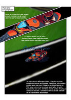 Dark Sorcerer : Chapitre 1 page 135