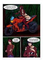 Dark Sorcerer : Chapitre 1 page 136