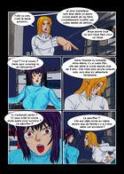 Dark Sorcerer : Chapitre 1 page 140