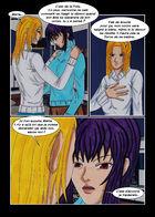 Dark Sorcerer : Chapitre 1 page 141
