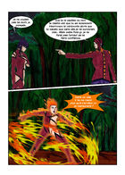 Dark Sorcerer : Chapitre 1 page 147