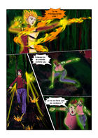 Dark Sorcerer : Chapitre 1 page 148