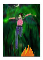 Dark Sorcerer : Chapitre 1 page 149