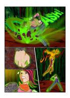 Dark Sorcerer : Chapitre 1 page 150