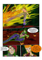 Dark Sorcerer : Chapitre 1 page 151