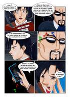 Dark Sorcerer : Chapitre 1 page 155