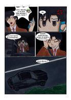 Dark Sorcerer : Chapitre 1 page 156