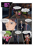 Dark Sorcerer : Chapitre 1 page 158