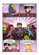 Dark Sorcerer : Chapitre 1 page 159