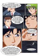 Dark Sorcerer : Chapitre 1 page 164