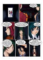 Dark Sorcerer : Chapitre 1 page 165