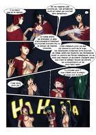 Dark Sorcerer : Chapitre 1 page 166