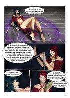 Dark Sorcerer : Chapitre 1 page 167