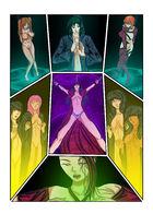 Dark Sorcerer : Chapitre 1 page 169