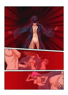 Dark Sorcerer : Chapitre 1 page 171