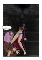 Dark Sorcerer : Chapitre 1 page 193