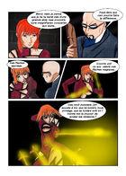Dark Sorcerer : Chapitre 1 page 197