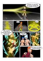 Dark Sorcerer : Chapitre 1 page 198