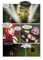 Dark Sorcerer : Chapitre 1 page 208