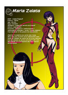 Dark Sorcerer : Chapitre 1 page 214
