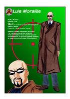 Dark Sorcerer : Chapitre 1 page 218