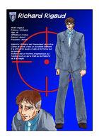 Dark Sorcerer : Chapitre 1 page 215