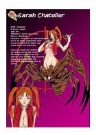 Dark Sorcerer : Chapitre 1 page 222