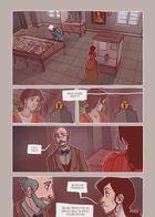 Plume : Capítulo 6 página 3