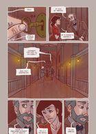 Plume : チャプター 6 ページ 5