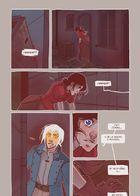 Plume : Capítulo 6 página 8