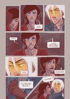 Plume : Capítulo 6 página 9