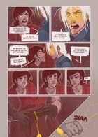 Plume : Capítulo 6 página 10