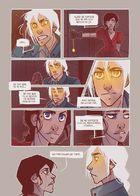 Plume : Capítulo 6 página 11