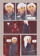 Plume : Capítulo 6 página 12