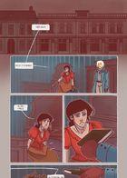 Plume : Capítulo 6 página 14