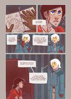 Plume : Capítulo 6 página 15