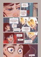 Plume : Capítulo 6 página 16