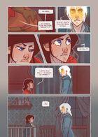 Plume : Chapitre 6 page 17