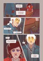 Plume : Capítulo 6 página 18