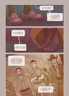 Plume : Capítulo 6 página 19