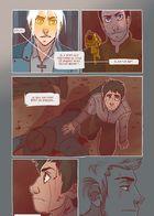 Plume : Capítulo 6 página 20