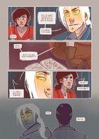 Plume : Chapitre 6 page 21