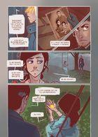Plume : Capítulo 6 página 22