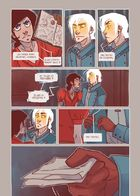 Plume : Capítulo 6 página 24