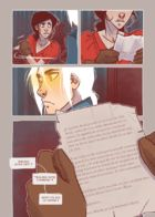 Plume : Chapitre 6 page 25