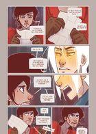Plume : Capítulo 6 página 26